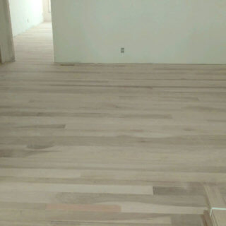 Poplar Flooring